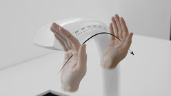 Kitchen wonder: Touchless tap controlled by gestures
