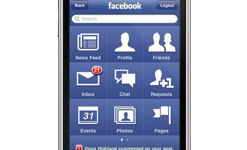 New Facebook feature to prompt geo-marketing shift