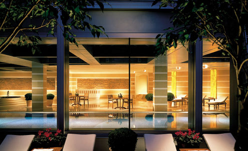 Luxury hotel group expands in China
