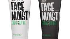 Skin craft: The new face of men's cosmetics