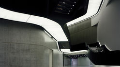 Maxxi-mum light: Rome makes space for art