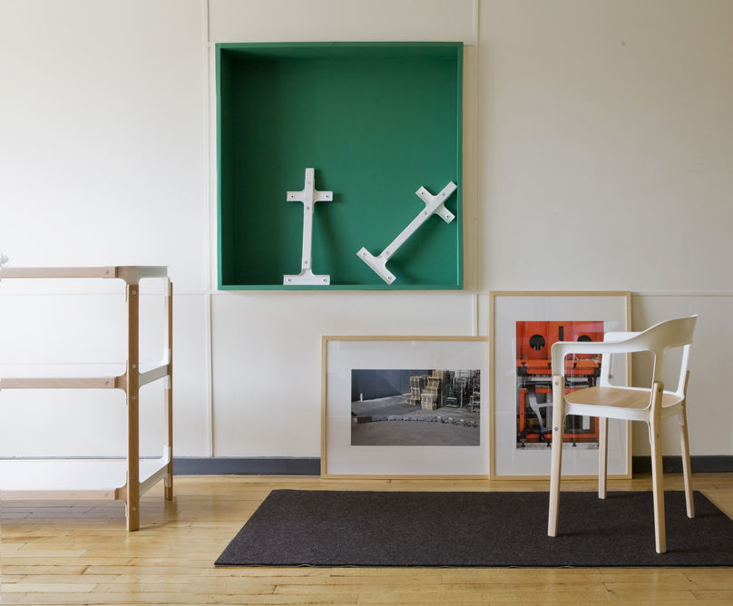 Apartment 15 by Studio Bouroullec and FLC ADAGP, Marseille