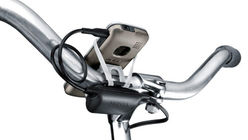 Nokia wheels out pedal-powered charger