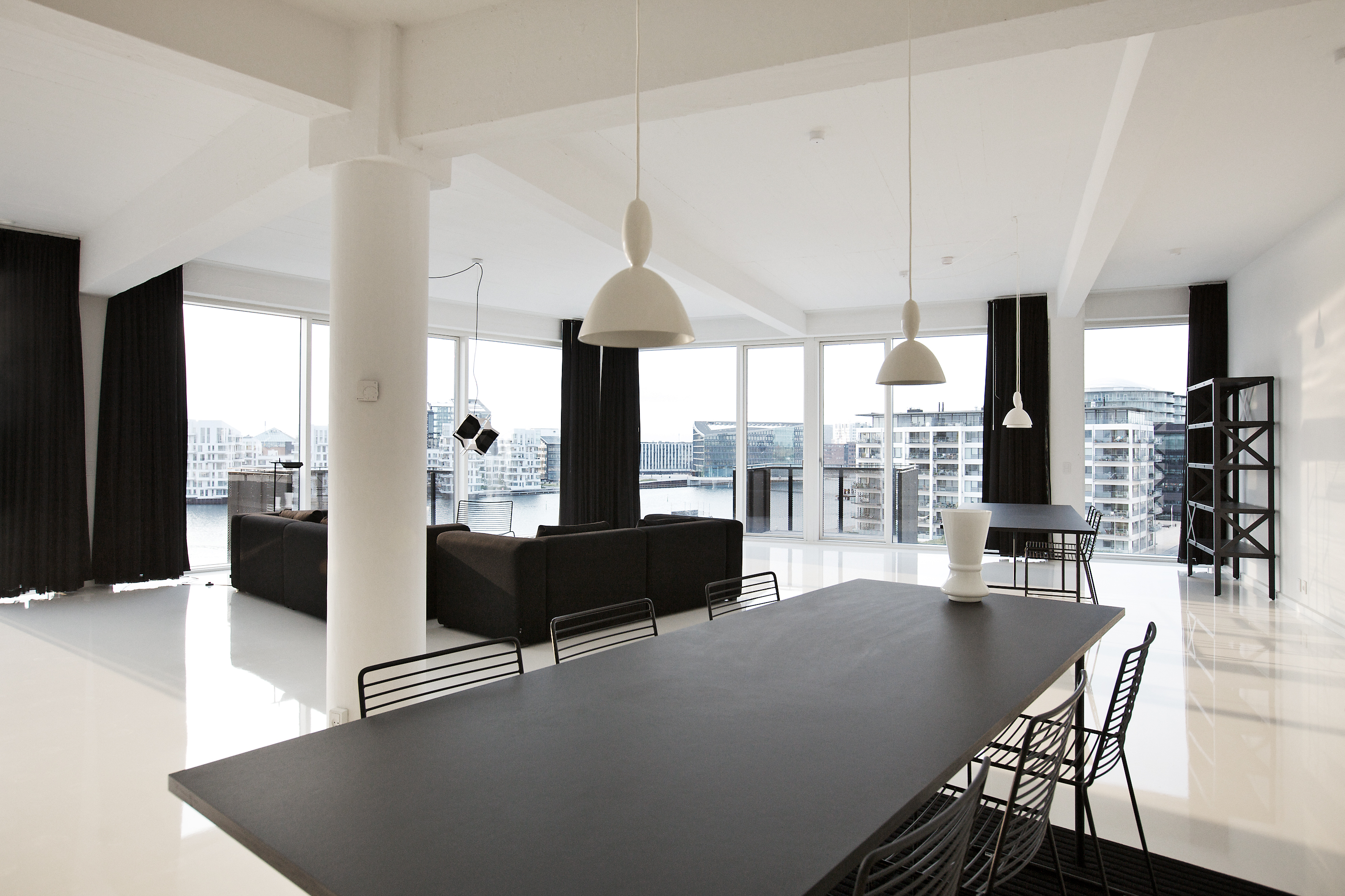 Stay Hotel Kopenhagen : Lsn news hotel stay home comforts for working guests