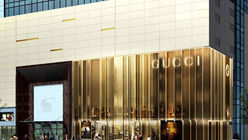 Dubai sets the standard for luxury retailers