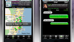 Airs and graces: App aids straight talking