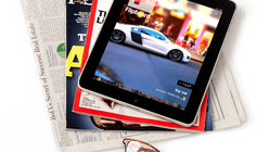 Flipboard update invites readers to create magazines