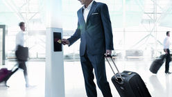 Flying high: Next Generation Check-in unveiled