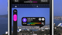 Club check-in: App puts Ibiza back on the map