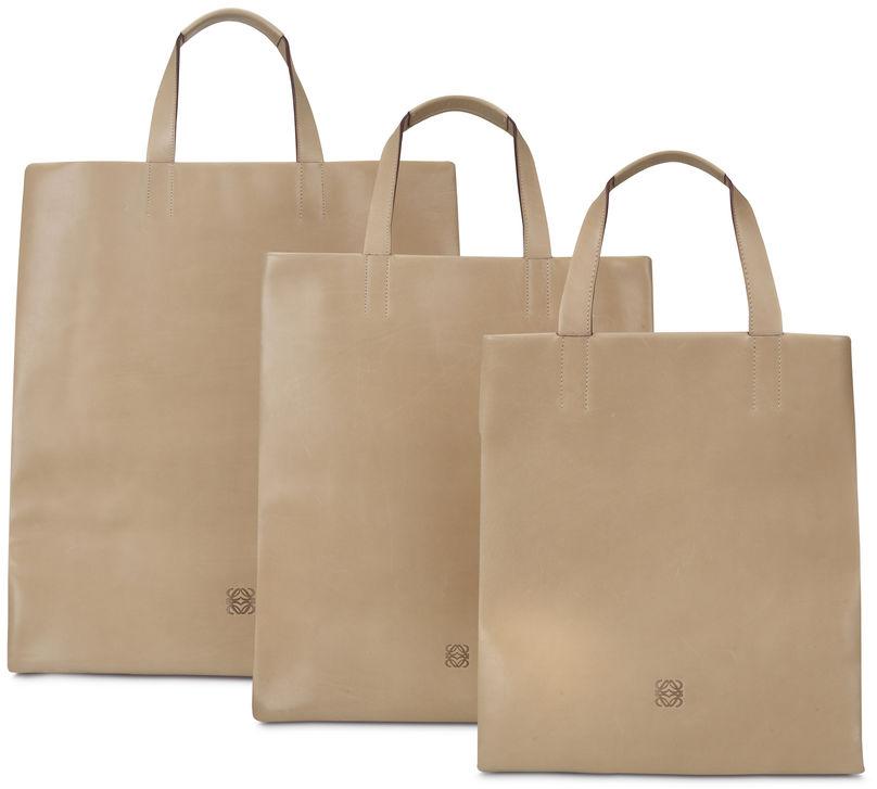 Papelle bag by Loewe