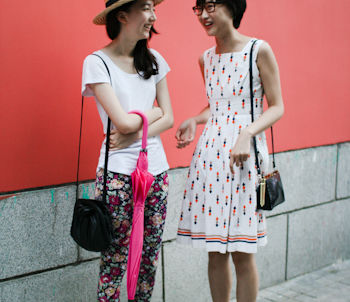 Blogs prove to be all the fashion in China