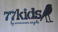 Kids in America: Retail with a playful touch