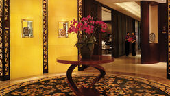 Luxury: Chengdu