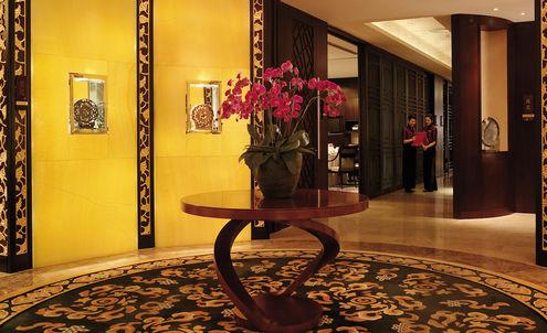 Luxury: Chengdu