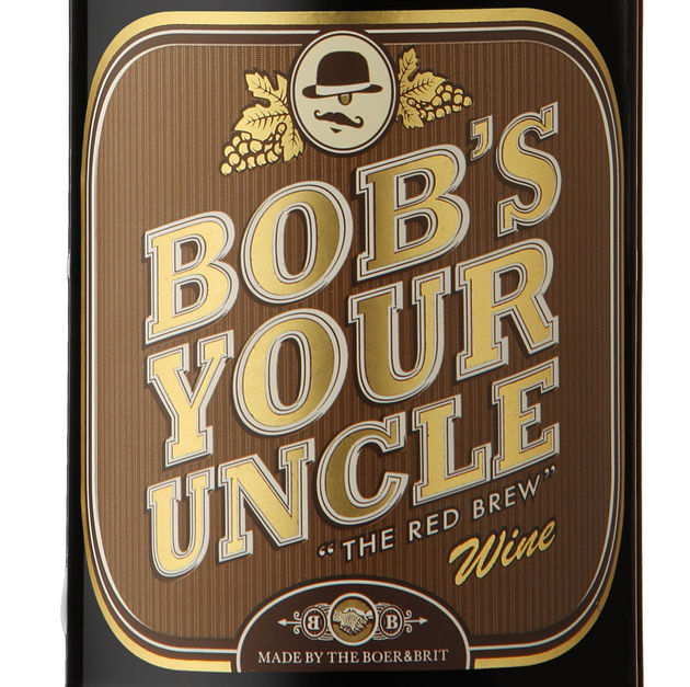 Lsn News Bob 39 S Your Uncle A Wine In A Beer Bottle