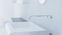 Clean lines: Bathroom designs made simple