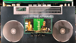 Listen up: Dutch courage for Radio Heineken