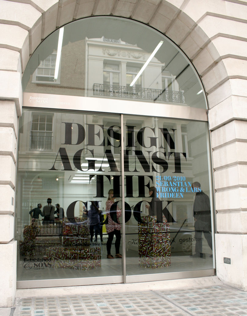 LSN : News : Time to design: Designers race against the clock