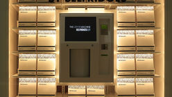 The Love Machine: Luxury vending's new slot