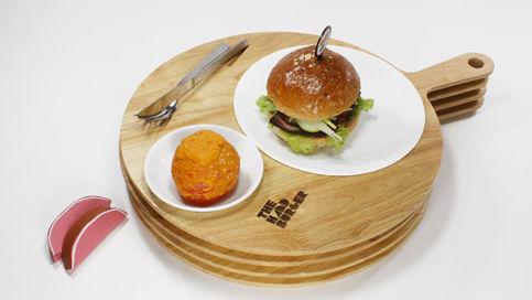 The Handburger