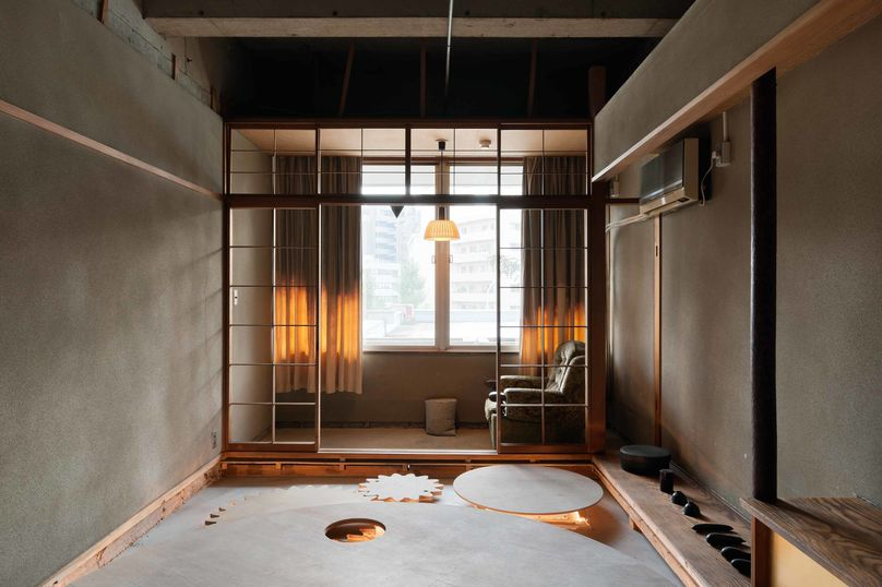 Llove Hotel, photography by Takumi Ota Japan