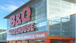 B&Q workshops will show how 'you can do it'