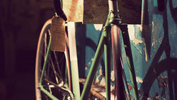 Race to it: Cycling project creates bikes with a story