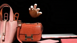 I skate luxury: Hermès video does the trick