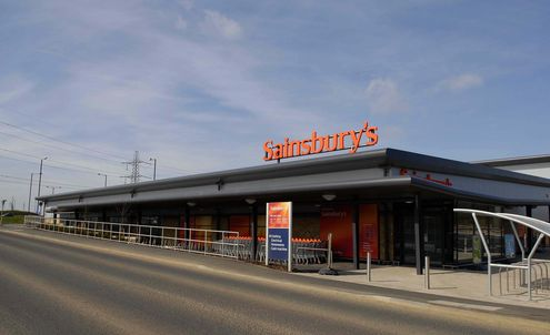 Sainsbury's beefs up UK food investment plans