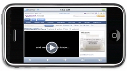 Web video bookmarking app takes a fresh view