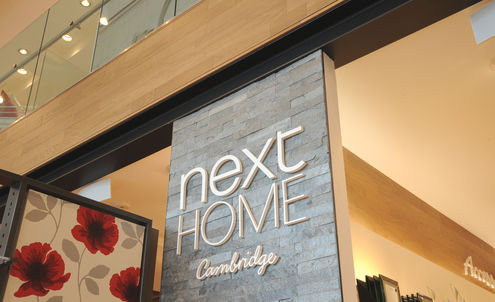 Whatever Next? Retailer to open out of town