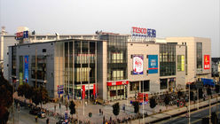Tesco's growing hunger reaps rewards in Asia