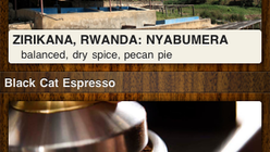 Pour show: Coffee app makes a special brew