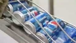 Pepsi focuses on plans for a healthier future