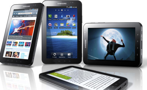2011 International CES Preview