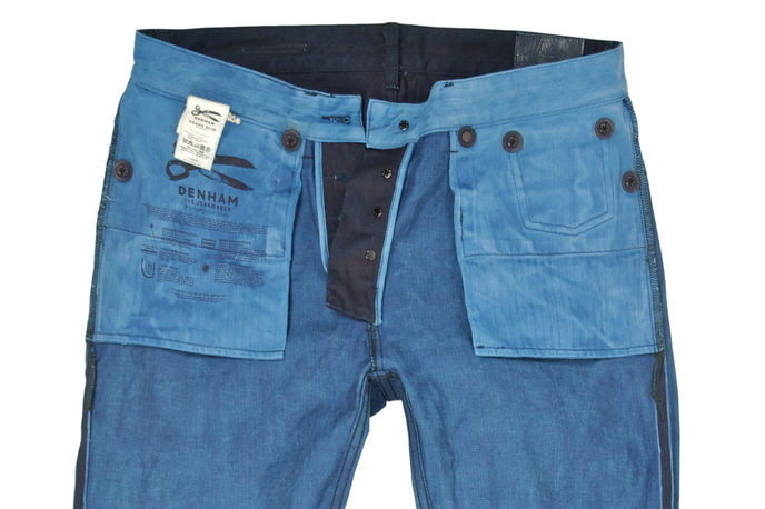 Jeans by Denham, Amsterdam