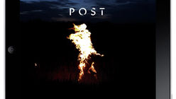 Post haste: The first independent iPad magazine