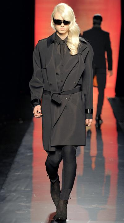 Jean Paul Gaultier A/W 11