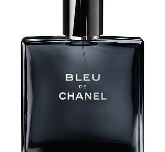 Sweet smell of success as perfume sales grow