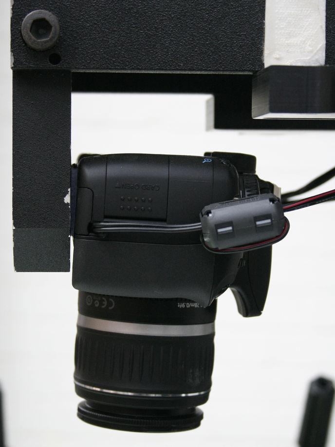 Manipulator 2000