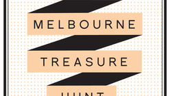 City pursuit: Treasure Hunt lifts Melbourne