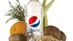 Pepsi shows green credentials in PET project