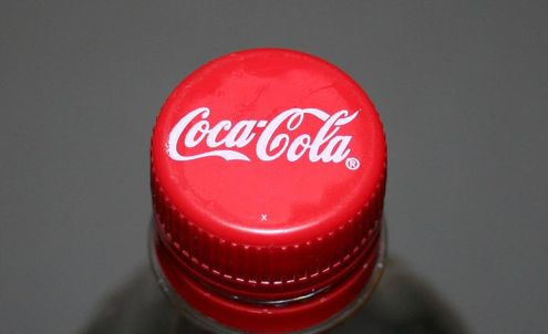 Bubble bursts as Coca-Cola falls from top 10
