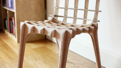 Cutting-edge: Consumers design their own chairs