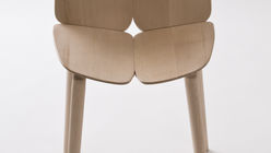 In the chair: The seat of sustainable design