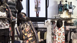 Fast fashion sales slow as priorities change