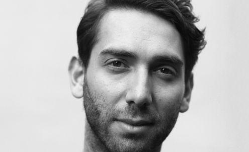 Daniel Hirschmann : A haberdashery for technology