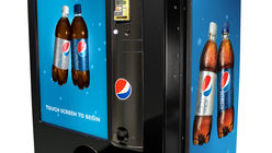 Refreshing generosity: Pepsi promotes giving