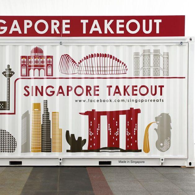 Singapore Takeout