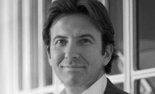 Simon Thompson : Five-star hotel retail